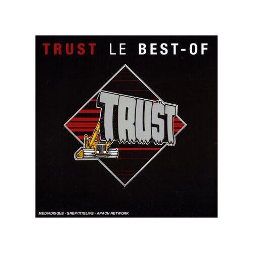 Trust - Le Best-Of - Preis vom 15.02.2020 06:02:38 h
