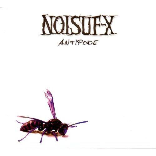 Noisuf-X - Antipode - Preis vom 25.02.2021 06:08:03 h