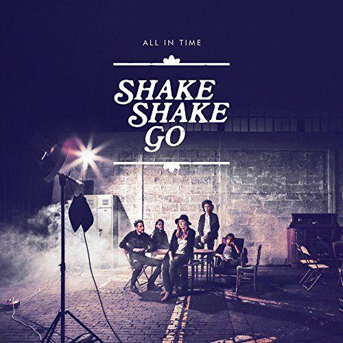 Shake Shake Go - All in Time - Preis vom 25.10.2020 05:48:23 h