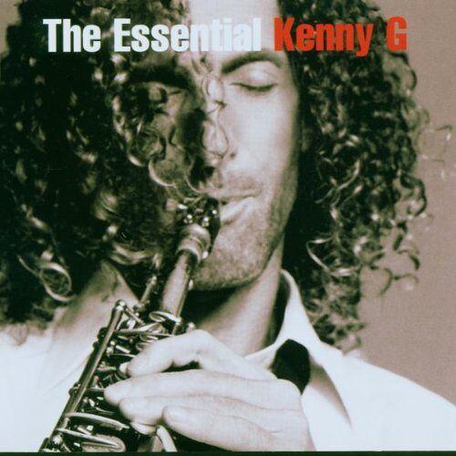 Kenny G - The Essential Kenny G - Preis vom 09.04.2021 04:50:04 h