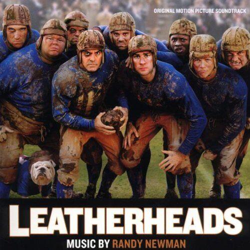 Ost/Newman, Randy (Composer) - Ein Verlockendes Spiel (Ot: Leatherheads) - Preis vom 14.04.2021 04:53:30 h
