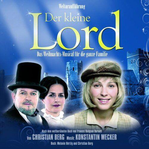 Konstantin Wecker - Der Kleine Lord - Preis vom 16.05.2021 04:43:40 h