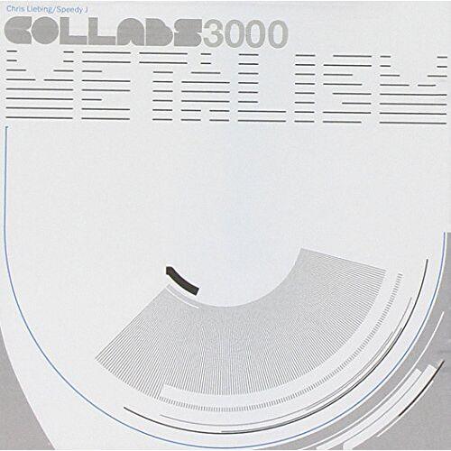 Chris Liebing - Metalism [Collabs Series] - Preis vom 19.10.2020 04:51:53 h