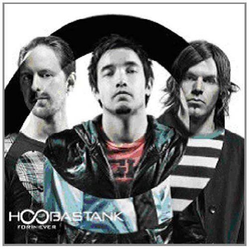 Hoobastank - For(N)Ever - Preis vom 15.05.2021 04:43:31 h