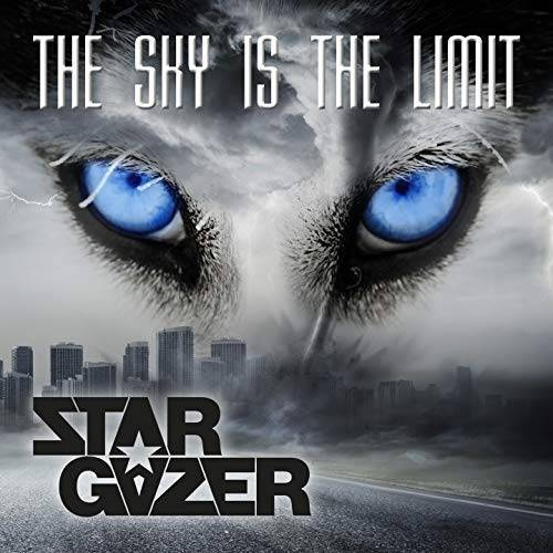 Stargazer - The Sky Is the Limit - Preis vom 23.02.2021 06:05:19 h