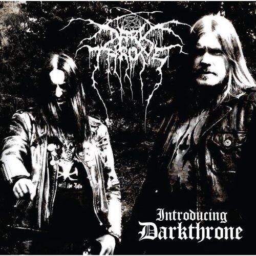 Darkthrone - Introducing Darkthrone - Preis vom 14.07.2019 05:53:31 h