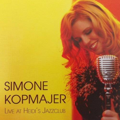 Simone Kopmajer - Live at Heidis Jazzclub - Preis vom 10.05.2021 04:48:42 h