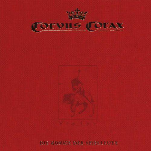 Corvus Corax - Viator - Preis vom 16.01.2020 05:56:39 h