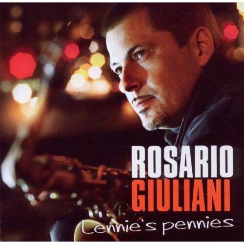 Rosario Giuliani - Lennie's Pennies - Preis vom 15.01.2021 06:07:28 h