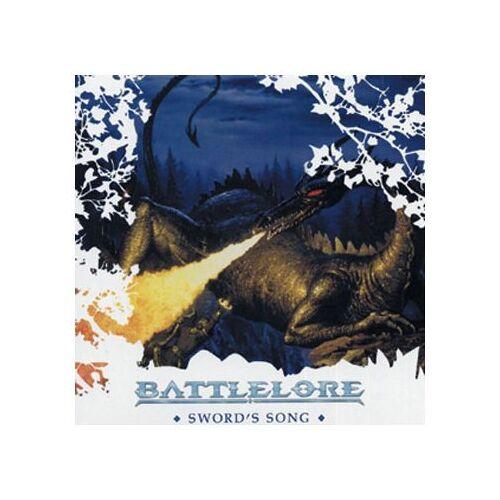 Battlelore - Sword's Song - Preis vom 23.01.2021 06:00:26 h