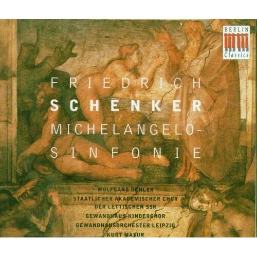 Dehler - Michelangelo-Sinfonie - Preis vom 26.02.2021 06:01:53 h