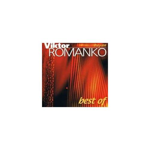 Viktor Romanko ; Bajan - Viktor Romanko , best of - Preis vom 06.08.2020 04:52:29 h