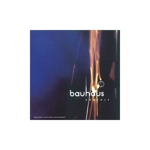 Bauhaus - Crackle (best Of) - Preis vom 14.01.2021 05:56:14 h