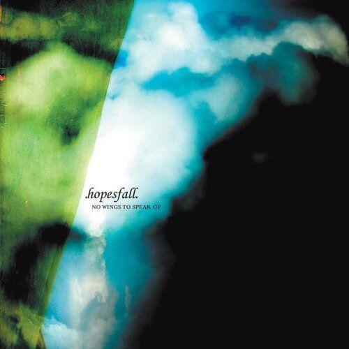 Hopesfall - No Wings to Speak of - Preis vom 07.05.2021 04:52:30 h