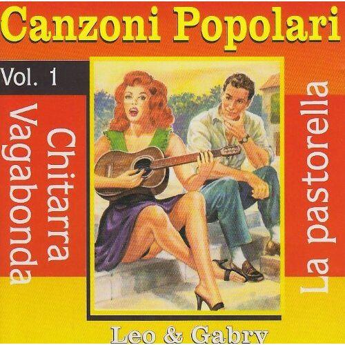 Various - Canzoni Popolari V 1:la Pastorella - Preis vom 20.10.2020 04:55:35 h