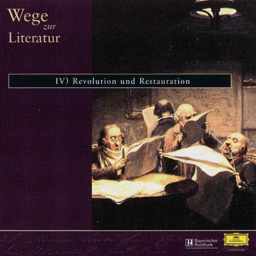 Various - Wege Zur Literatur IV - Preis vom 14.04.2021 04:53:30 h
