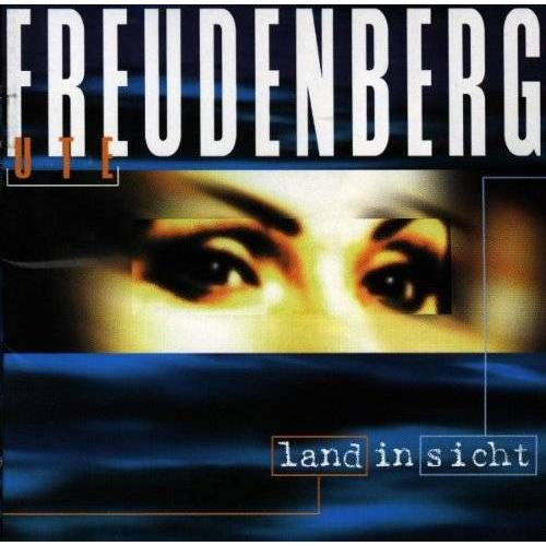 Ute Freudenberg - Land in Sicht - Preis vom 28.02.2021 06:03:40 h