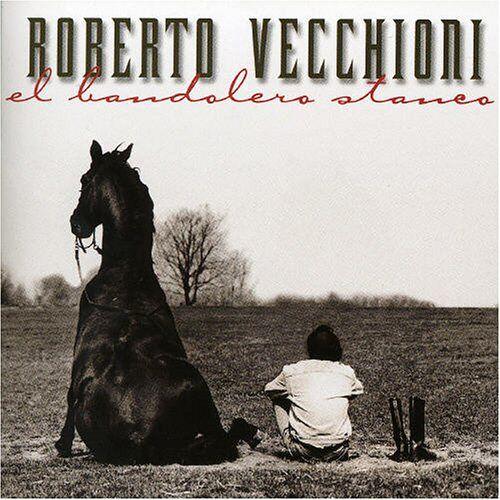 Roberto Vecchioni - El Bandolero Stanco - Preis vom 28.02.2021 06:03:40 h