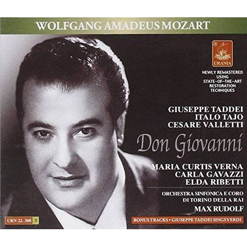 Mozart:Don Giovanni - Don Giovanni - Preis vom 04.09.2020 04:54:27 h