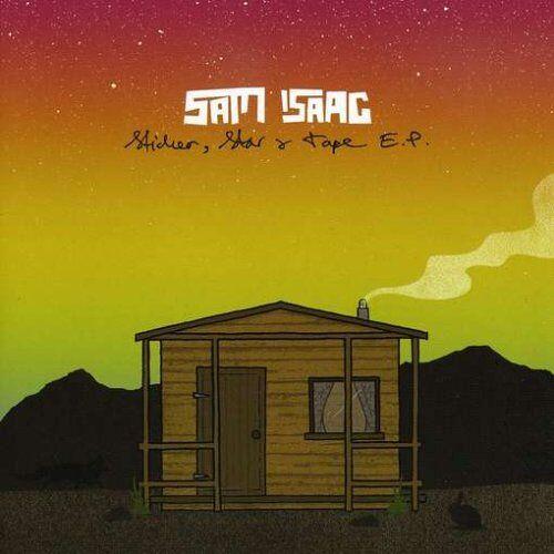 Sam Isaac - Sticker, Star & Tape - Preis vom 27.02.2021 06:04:24 h