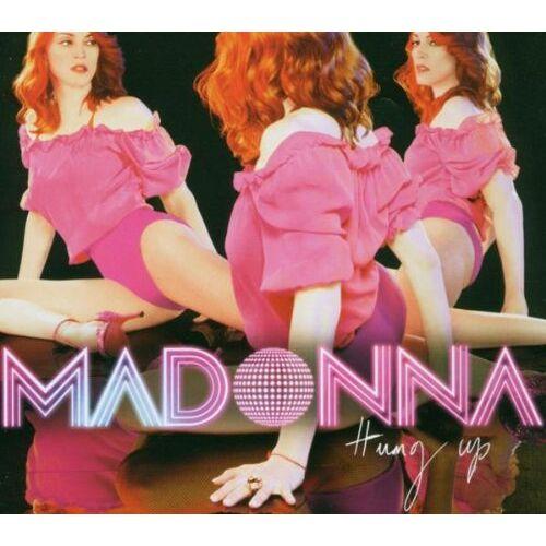 Madonna - Hung Up - Preis vom 21.01.2020 05:59:58 h