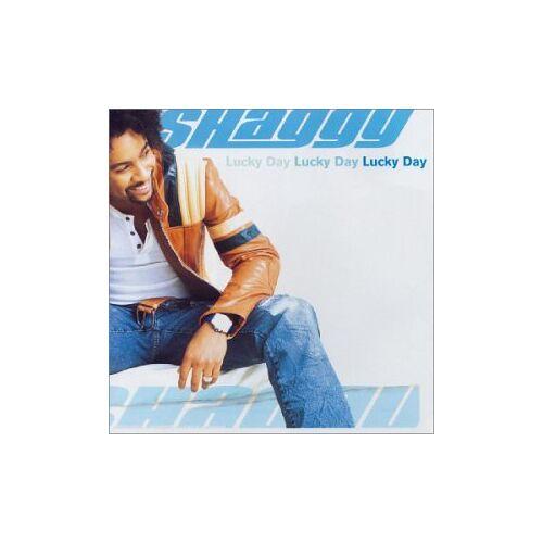 Shaggy - Lucky Day Lucky Day Lucky Day - Preis vom 20.10.2020 04:55:35 h