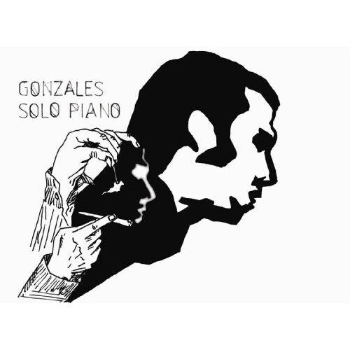 - GONZALES SOLO PIANO THE DELUXE EDITION BONUS DVD DLX - Preis vom 20.10.2020 04:55:35 h