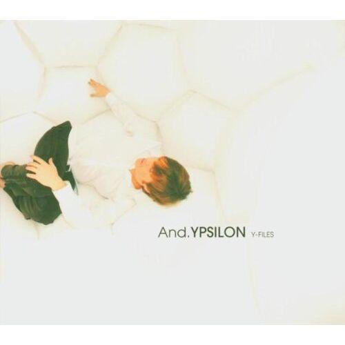 And.Ypsilon - Y-Files - Preis vom 16.01.2020 05:56:39 h