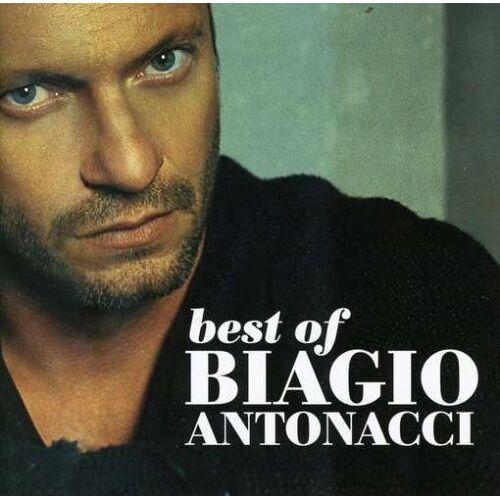 Biagio Antonacci - Best of Biagio Antonacci: 2001 - Preis vom 27.05.2020 05:01:17 h