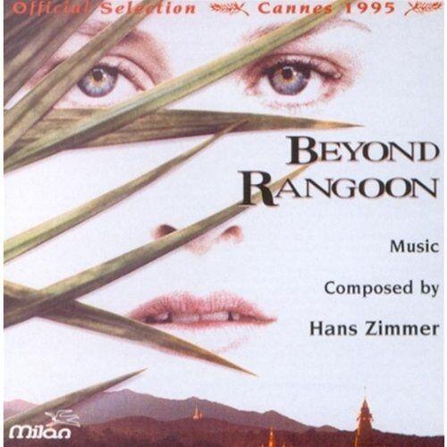 Ost - Beyond Rangoon - Preis vom 23.01.2021 06:00:26 h