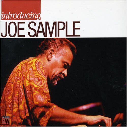 Joe Sample - Introducing Joe Sample - Preis vom 24.02.2021 06:00:20 h