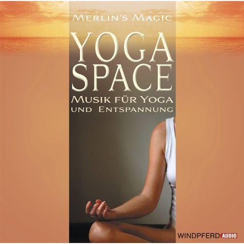 - Yoga Space (Musik für Yoga und Entspannung) - Preis vom 15.04.2021 04:51:42 h