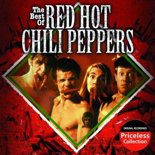 Red Hot Chilli Peppers - Best of Red Hot Chilli Peppers - Preis vom 18.10.2020 04:52:00 h