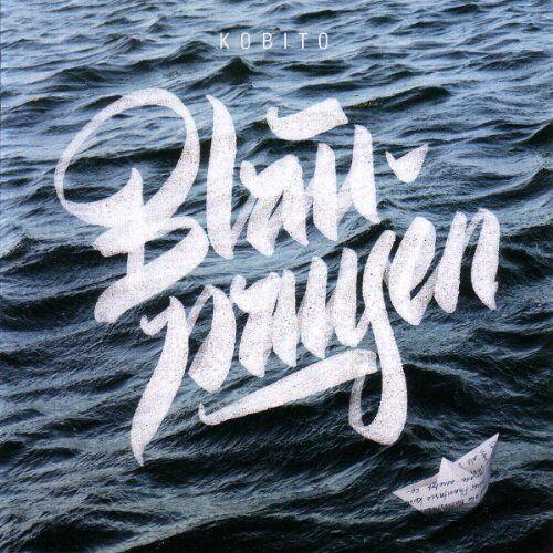 Kobito - Blaupausen [Vinyl LP] - Preis vom 14.01.2021 05:56:14 h