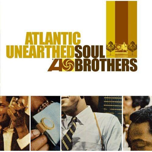 Various - Soul Brohters-Atlantic Unerath - Preis vom 08.04.2021 04:50:19 h