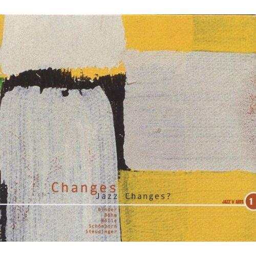 Changes - Jazz Changes? - Preis vom 16.04.2021 04:54:32 h
