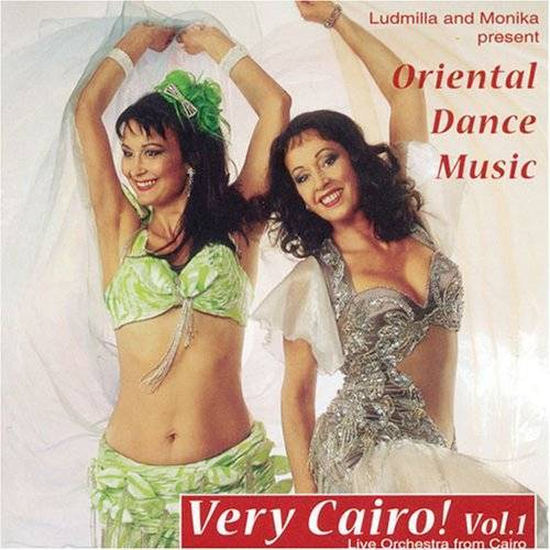 Live Orchestra from Cairo - Very Cairo! Vol.1 - Preis vom 03.09.2020 04:54:11 h