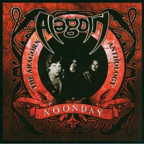 Aragorn - Noonday the Anthology - Preis vom 04.09.2020 04:54:27 h