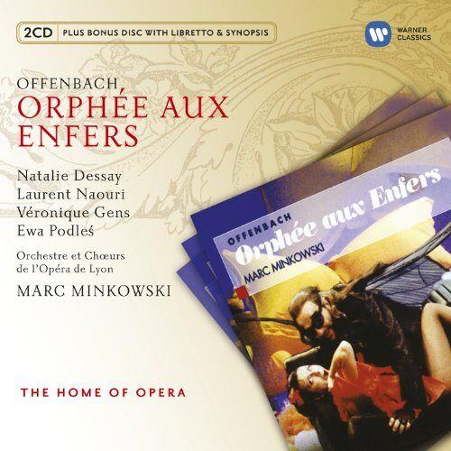 Dessay - Orphee aux Enfers (Orpheus) (Ga) - Preis vom 24.02.2021 06:00:20 h