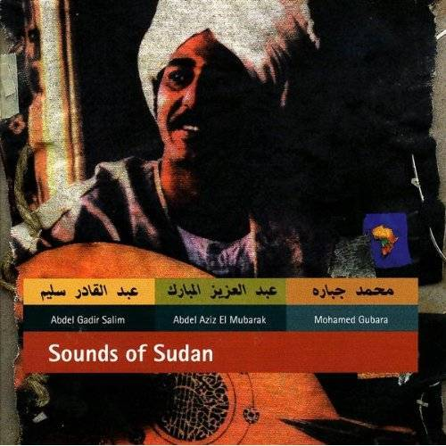 Sudan - Sounds of Sudan-Various - Preis vom 18.04.2021 04:52:10 h