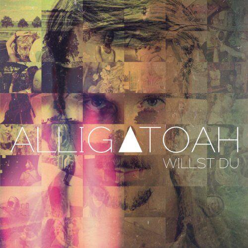 Alligatoah - Willst du (2 Track) - Preis vom 26.01.2021 06:11:22 h