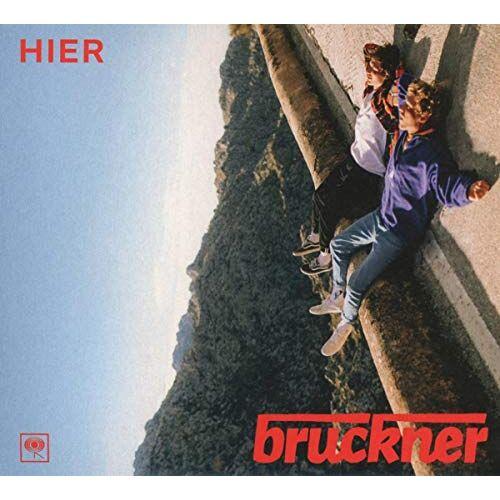 Bruckner - Hier - Preis vom 20.10.2020 04:55:35 h