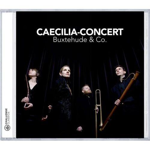 Caecilia-Concert - BUXTEHUDE & CO - Preis vom 14.04.2021 04:53:30 h