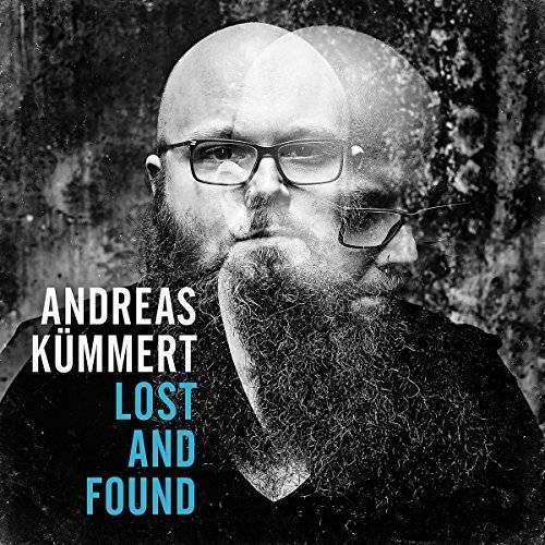 Andreas Kümmert - Lost and Found - Preis vom 04.05.2021 04:55:49 h