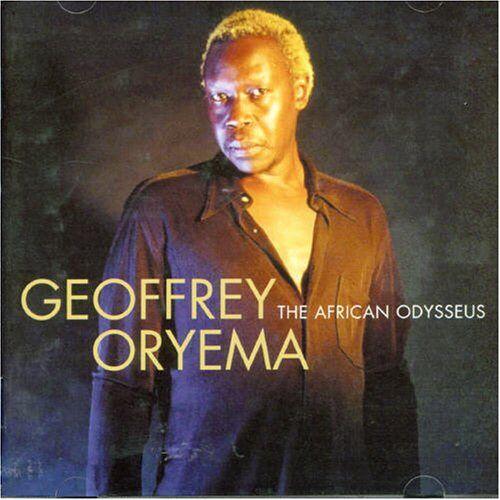G. Oryema - Best of Geoffrey Oryema - Preis vom 22.02.2021 05:57:04 h