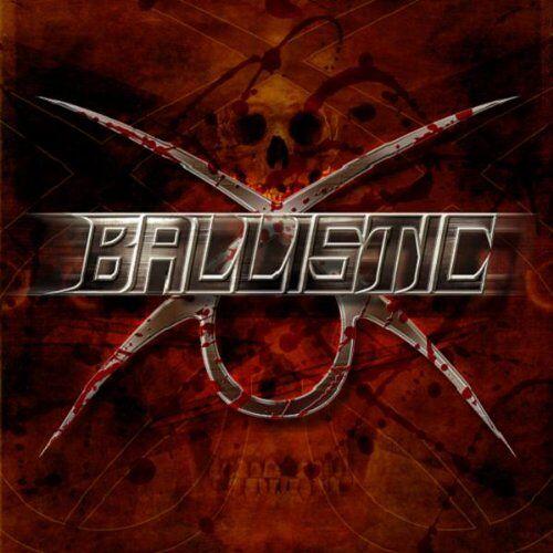Ballistic - Preis vom 28.02.2021 06:03:40 h