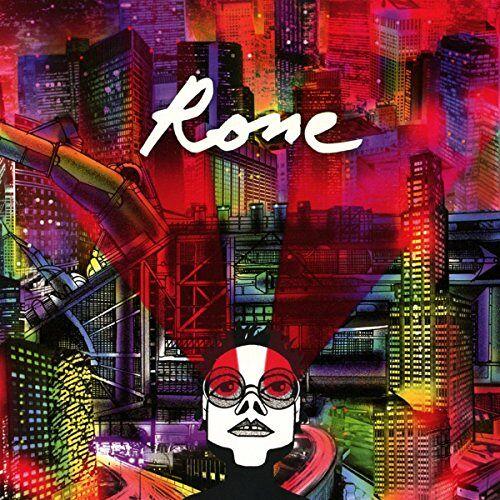 Rone - Mirapolis - Preis vom 05.09.2020 04:49:05 h