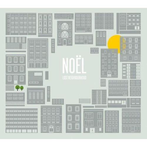Noel - Lost Neighbourhood - Preis vom 21.10.2019 05:04:40 h