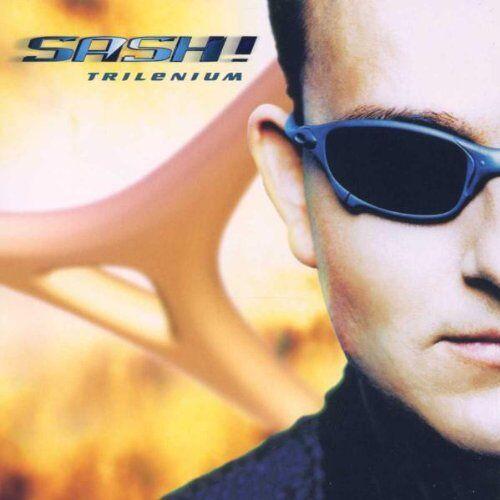 Sash! - Trilenium - Preis vom 23.01.2020 06:02:57 h