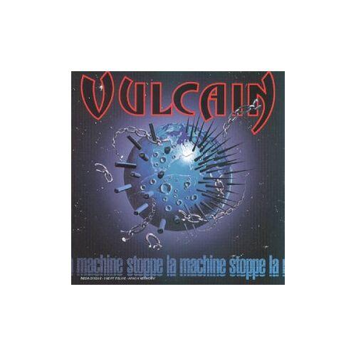 Vulcain - Stoppe la Machine - Preis vom 05.09.2020 04:49:05 h